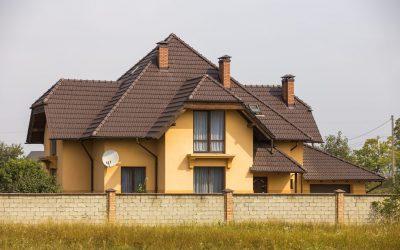 House at Nkwo Emene